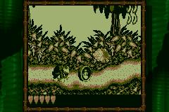 Goomba Color (GBC emulator for GBA)